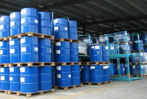 DRILLING CHEMICALS - OIL BASE MUD
